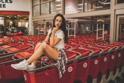 Target Shoot - Rafael Ramon Portraits